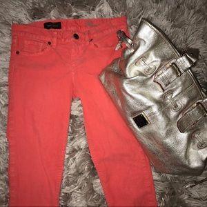 J.Crew Women's Corduroy Toothpick Jeans